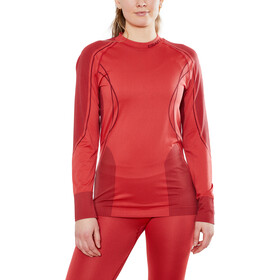 Craft Seamless Zone Set Dames, rood
